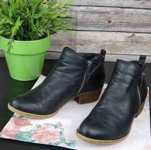 Lucky Brand Women's Ankle Boots